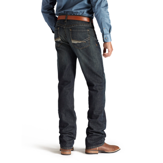 ARIAT M2 RELAXED DUSTY ROAD MEN'S WESTERN JEANS/PANTS-10011746