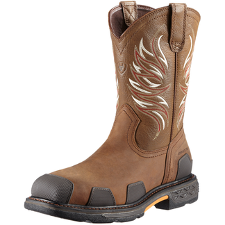 ARIAT OVERDRIVE MEN'S DISCONTINUED-10011933