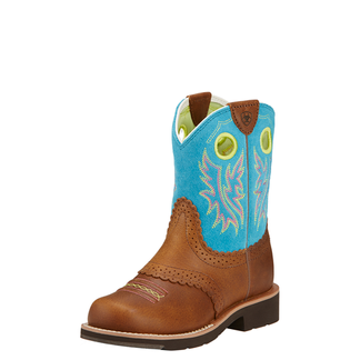 ARIAT FATBABY COWGIRL KID'S DISCONTINUED-10016241