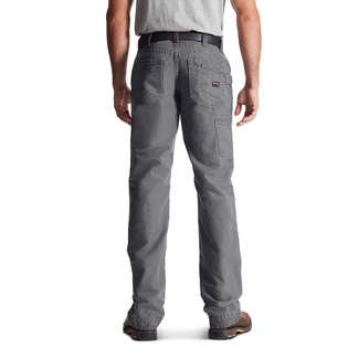 ARIAT FR M4 WORKHORSE MEN'S WESTERN JEANS/PANTS-10017226