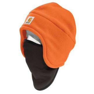CARHARTT HIGH-VISIBILITY ENHANCED HAT MEN'S WORKWEAR HEADWEAR-100795-824