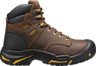 """KEEN UTILITY MT VERNON MEN'S WORK 6"""" LACE UP BOOT-1014600"""