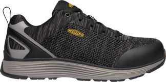 KEEN UTILITY SPARTA MEN'S WORK ALLOY TOE SHOE-1021345