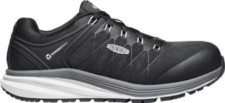 KEEN UTILITY VISTA ENERGY MEN'S WORK COMP TOE SHOE-1024584