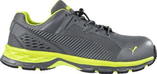 PUMA FUSE MOTION 2.0 GREEN SD MEN'S WORK COMP TOE SHOES-643885