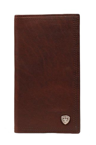 M&F RODEOSHIELD SM DKCPR WALLET-A35118283