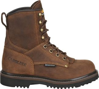 CAROLINA KIDS WATERPROOF WORK BOOT KID'S WORK BOOT-CA2002
