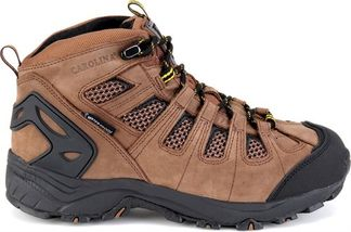 CAROLINA QUAD CARBON WP EH HIKER MEN'S WORK COMP TOE SHOE-CA4525