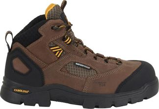 CAROLINA WP HIKER MEN'S WORK SHOE COMP TOE-CA4552