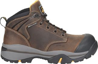 "CAROLINA 4.5"" ESD HIKER MEN'S WORK SHOE COMP TOE-CA5526"