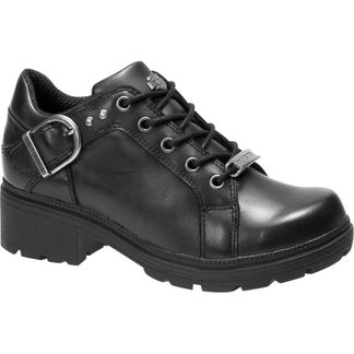 HARLEY DAVIDSON ROVANA WOMEN'S MOTORCYCLE LACE UP BOOT-D84407