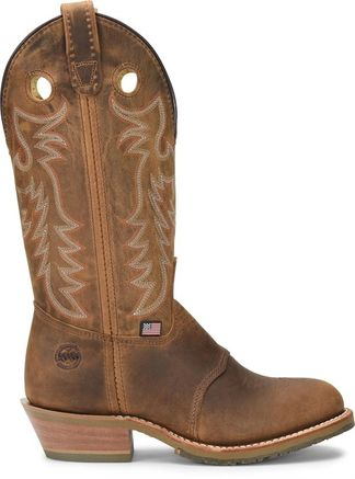 """DOUBLE H 12"""" GELCELL ICE WOMEN'S WESTERN BOOT-DH5159"""