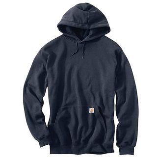 CARHARTT M MW HOODED SWEATSHIRT MEN'S WORKWEAR SHIRT-K121-472