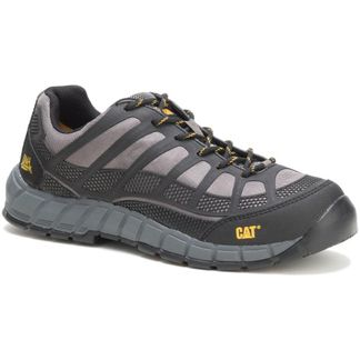 CAT STREAMLINE MEN'S WORK SHOE COMP TOE-P90285