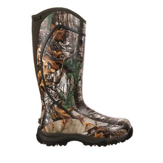 ROCKY CORE 1600G INSULATED WP MEN'S WORK SOFT TOE PULL ON BOOT-RKYS060