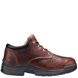 TIMBERLAND TITAN OX MEN'S WORK SOFT TOE SHOE-47015242