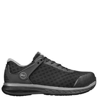 TIMBERLAND DRIVETRAIN MEN'S WORK SHOE COMP TOE-A1RVF001
