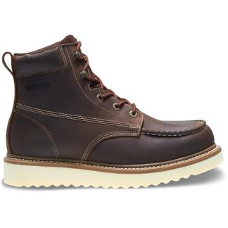 "WOLVERINE LOADER MEN'S WORK 6"" LACE UP BOOT-W10744"