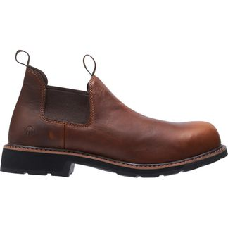 WOLVERINE RANCHERO ROMEO MEN'S WORK SHOE-W10923