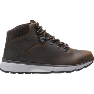 WOLVERINE BODI WP MEN'S HIKING/OUTDOOR SHOES-W30195