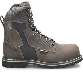 "CAROLINA I-BEAM WP MEN'S WORK COMP TOE 8"" LACE UP BOOT-CA8542"