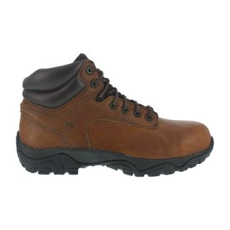 "IRON AGE TRENCHER EH MEN'S WORK COMP TOE 6"" LACE UP BOOT-IA5002"