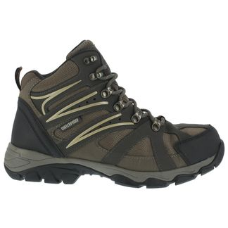 "IRON AGE SURVEYOR WP MEN'S WORK STEEL TOE 6"" BOOT-IA5200"