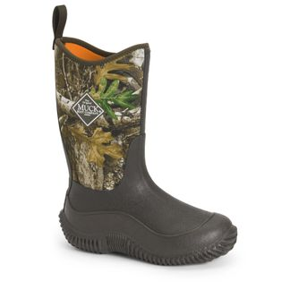 MUCK HALE REALTREE EDGE KID'S OUTDOOR BOOT-KBH-RTE