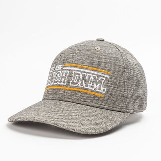 CINCH MEN'S GRAY FITTED BALLCAP-MCC0505002-HGY