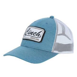 CINCH TRUCKER MEN'S BALLCAP-MCC0511003 MUL