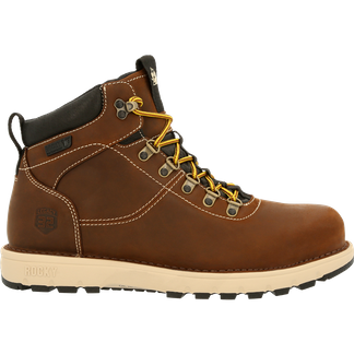 """ROCKY LEGACY 32 WP MEN'S WORK COMP TOE 6"""" LACE UP BOOT-RKK0331"""