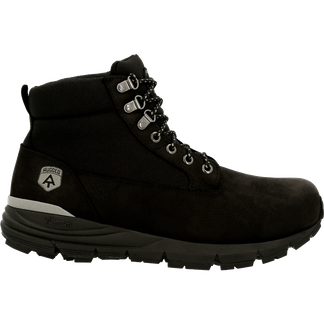 """ROCKY RUGGED AT WP MEN'S WORK COMP TOE 6"""" LACE UP BOOT-RKK0339"""