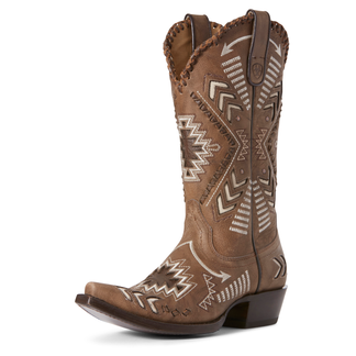 ARIAT CAMILLA SHITAKE MEN'S DISCONTINUED-10027274
